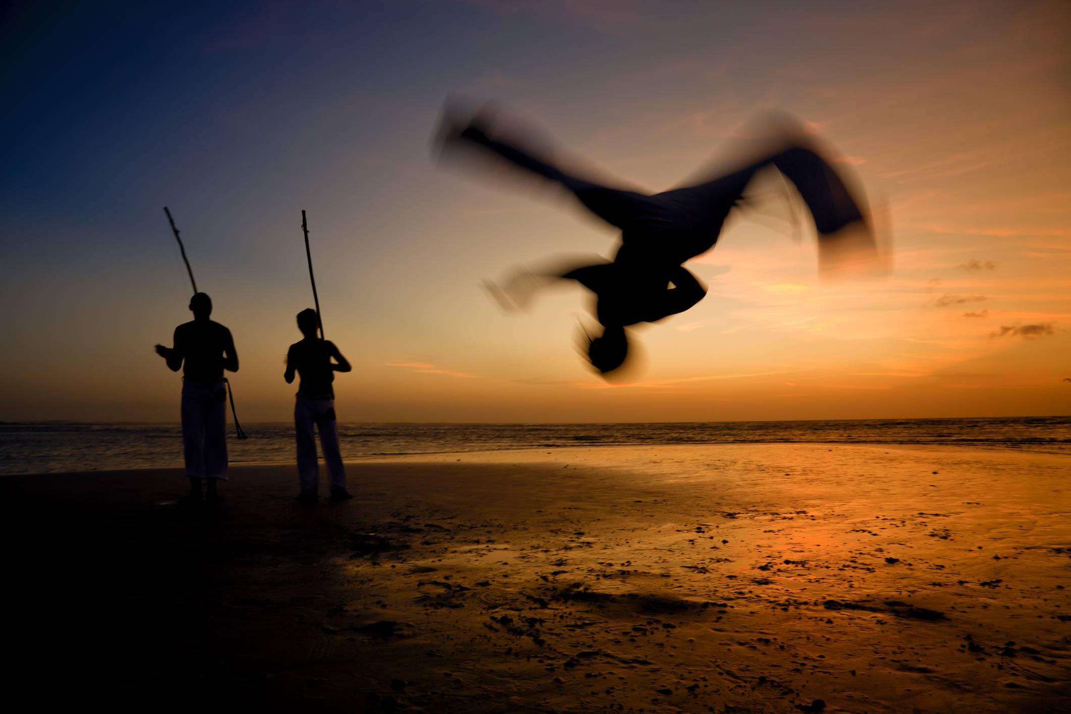 www.juicysantos.com.br - capoeira e o povo preto